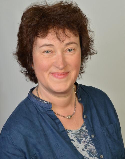 Carola Meißner